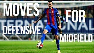 3 Easy Soccer Skill Moves For …