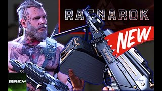 *NEW* Ragnarok Operator Bundle | Modern Warfare