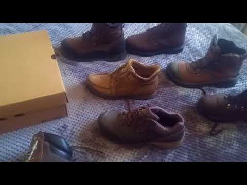 Keen Mt Vernon safety toe boot review vs. Danner, Redwing, Hi Tec, Justin, Rockport, Thorogood