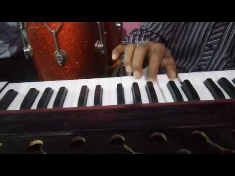 Santali Dong melody
