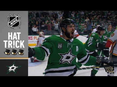 Tyler Seguin leads Stars to victory with hat trick