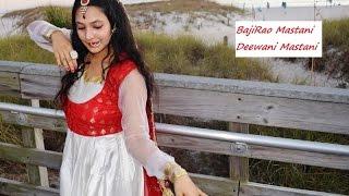 Download Hindi Video Songs - Deewani Mastani Dance Steps & Choreography