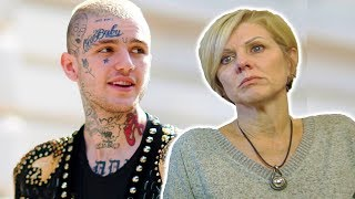 Mom REACTS to Lil Peep - Awful Things & The Brightside (RIP ...