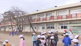 上田市政企画番組「シリーズ学び舎 花とみどりと笑顔の学校 上田市立北小学校」