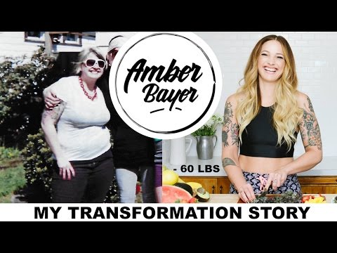 My Transformation Story