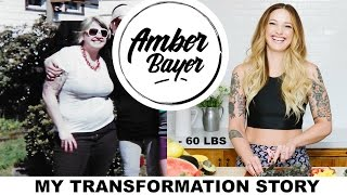 My Transformation Story