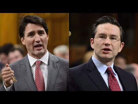 Question Period : Asylum seekers, tax havens, NAFTA negotiat