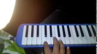 Pianika lagu tukang ojek