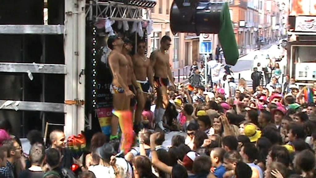 rencontre gay sur toulouse à Arras
