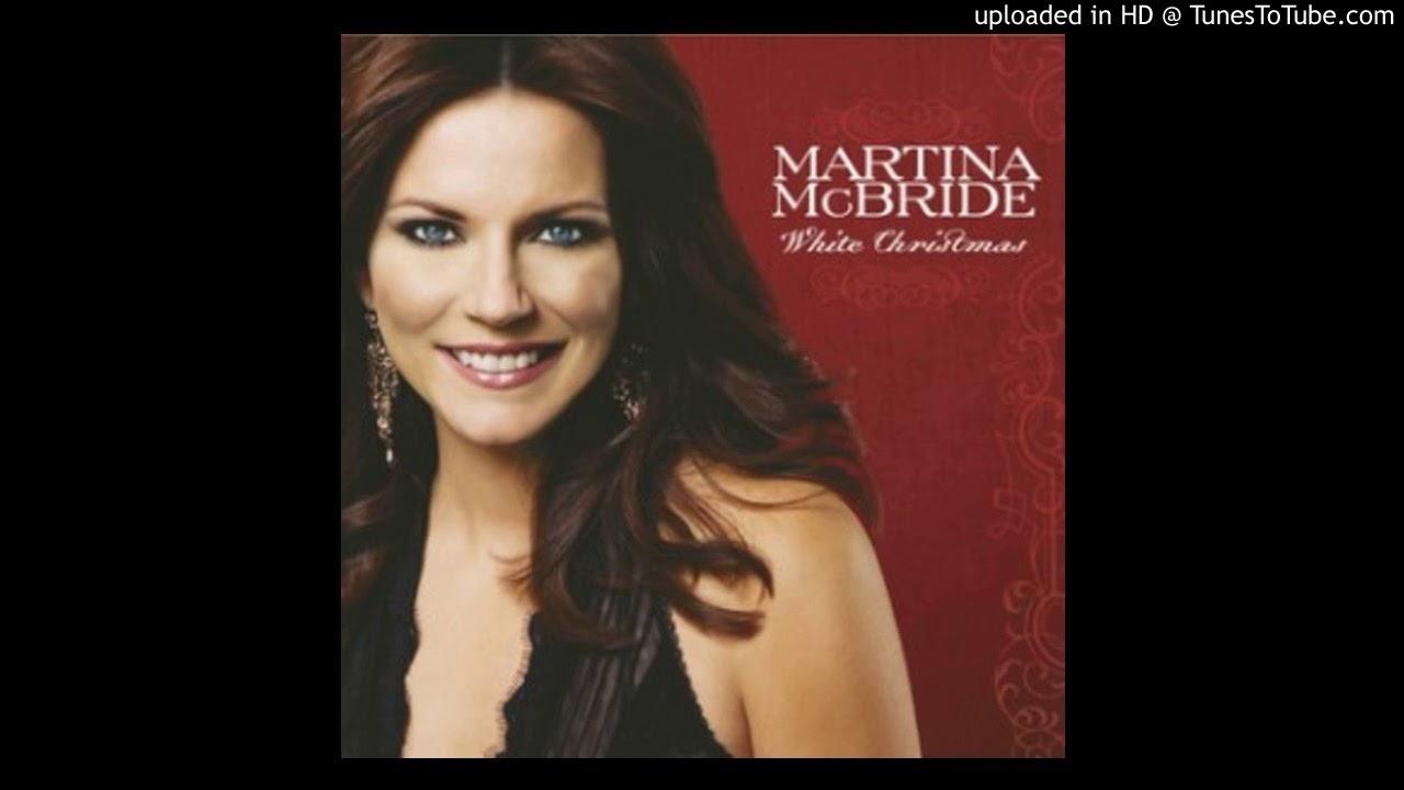 Download O Come All Ye Faithful - Martina McBride