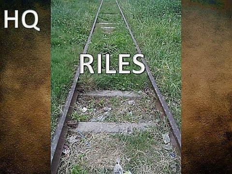 (HQ vr.) DOCUMENTATION: Riles -group 2 Esp proj.