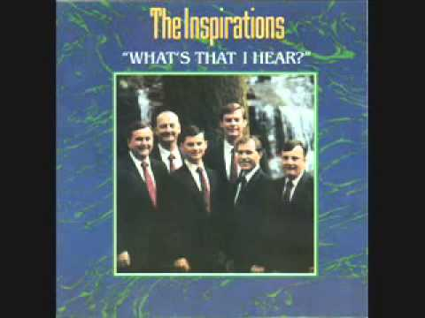 The Inspirations Quartet - The Eye of The Storm