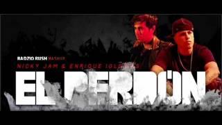 Nicky Jam & Enrique Iglesias x I.GOT.U - El Perdon (RADZIO RUSH 'For Pati' MASHUP)