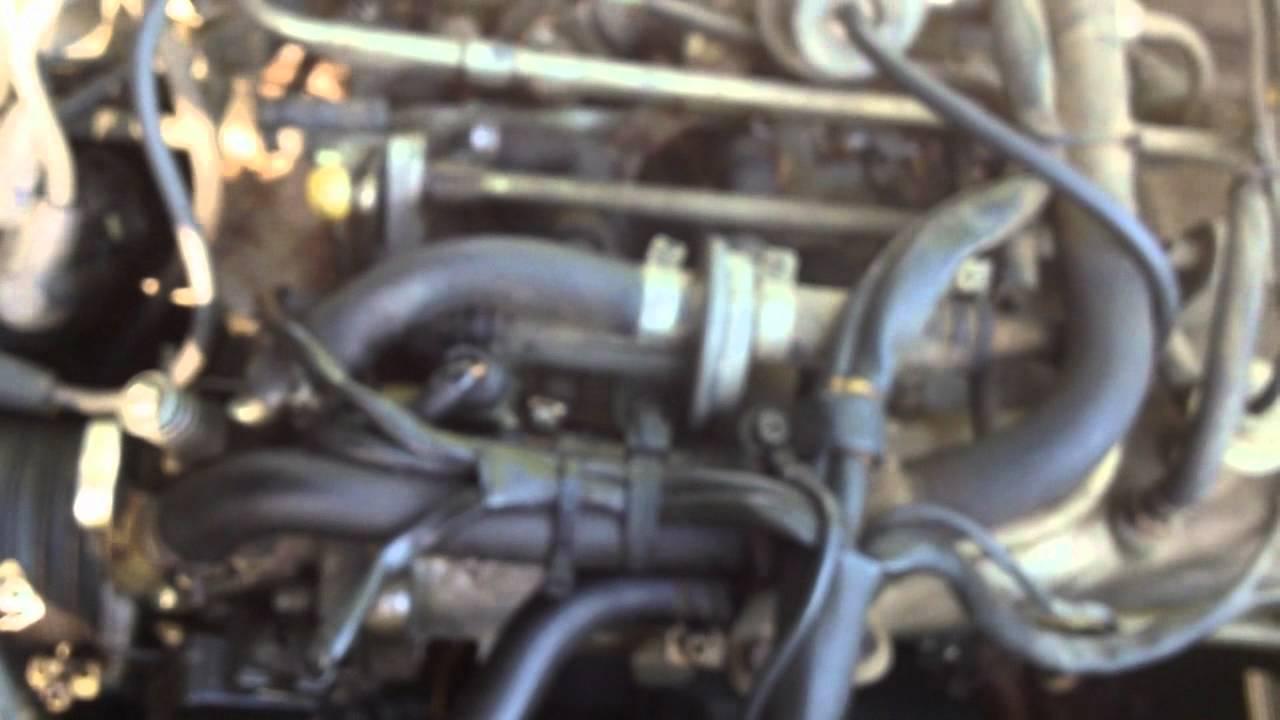 280zx oil leak and o2 sensor