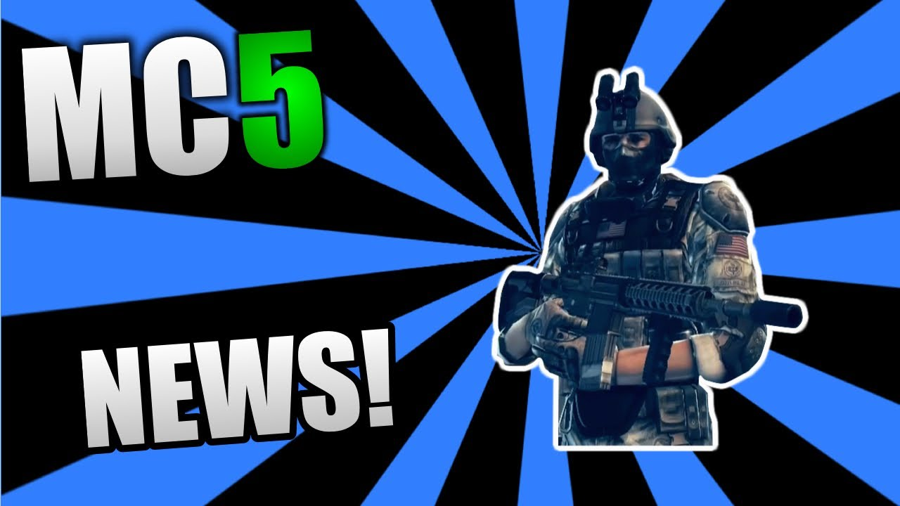modern combat 5 blackout news release date modes more
