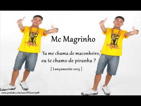 musicas de funk mc magrinho 2013
