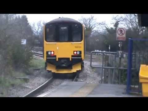 S&M Rail Films | Series 1, Episode 1 | Filton Abbey Wood