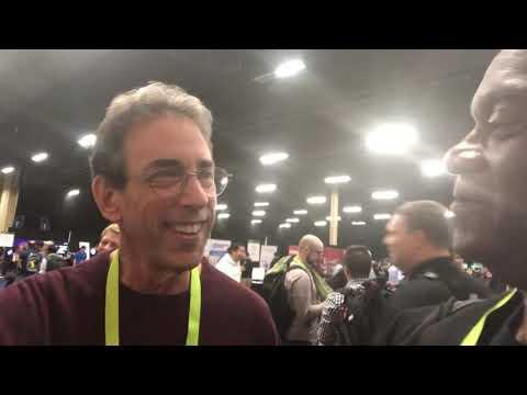 Clark Howard Talks Tech At CES Las Vegas 2019