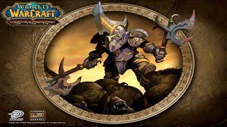 The Old Warrior Class Quests - The Legacy Of Classic WoW