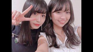 大原優乃×長濱ねる(欅坂46)、最強2ショットにネット騒然!「神2ショッ...