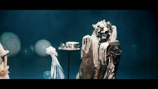 Тайна острова Мыльных пузырей. Авторский спектакль для семейного просмотра. Шоу Инны Левинтан.