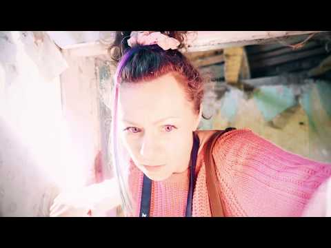 ОТ СЛЕНДЕРИНЫ НЕ УБЕЖИШЬ! МИЯ В ЛОГОВЕ СЛЕНДЕРОВ | СТРАШные ужАСТИКИ Anny Magic