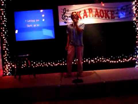 Simon Gets Kicked Out Of Karaoke