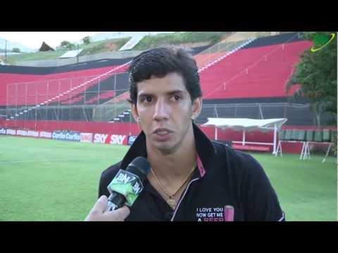 Entrevista com Victor Ramos