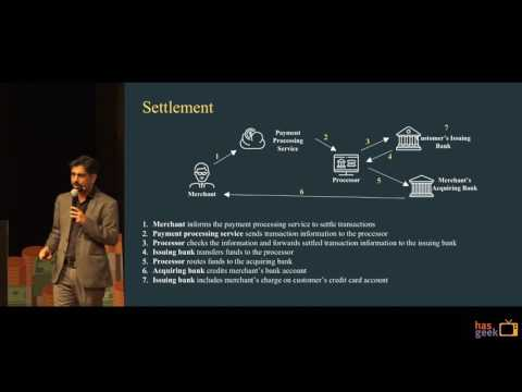 Payment Gateway - All you need to know! - Yadvendra Tyagi, PayU