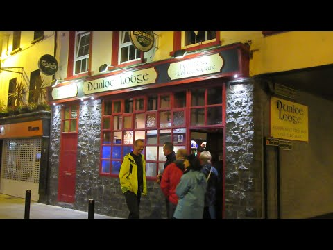 Killarney-One of My Favorite Places in Ireland! (With Live Pub Performances)