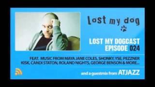 Lost My Dogcast 024 - AtJazz