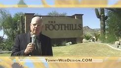 Arizona nail salon video news, Ahwatukee Nails video news, Foothills Nails