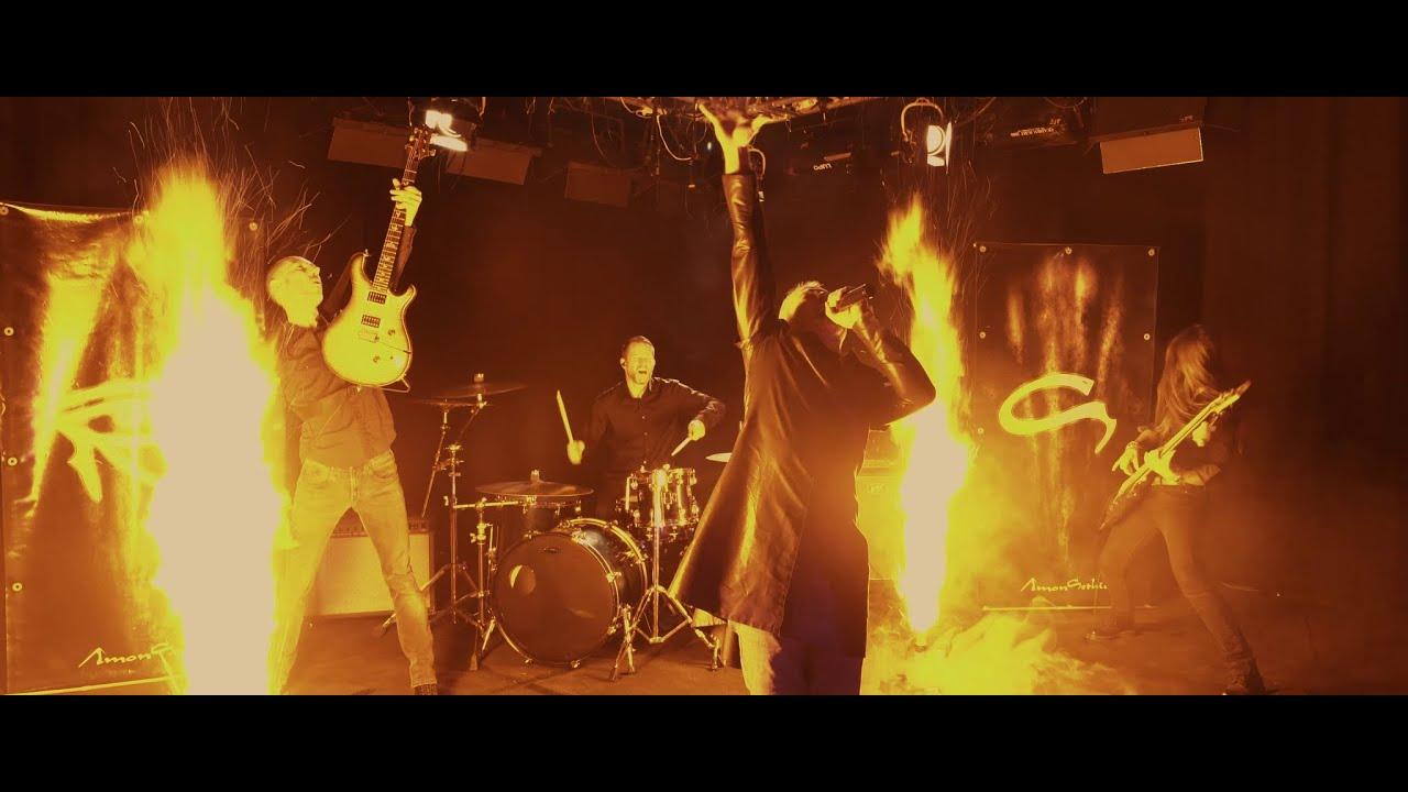 French Progressive Metal wizards AMON SETHIS