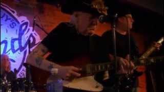 Johnny Winter - Dust My Broom (Gigity.TV excerpt) WXRT Blues Breakers Broadcast