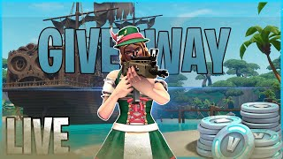 NOUS JOUONS AVEC LES SUPPORTS ET LES DONATORS W/ROBYCELL - GIVEAWAY AT THE END FORTNITE ROUMANIE