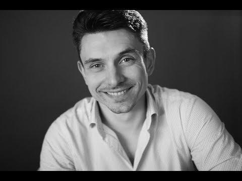 Актер Юрий Голубев - Видеовизитка