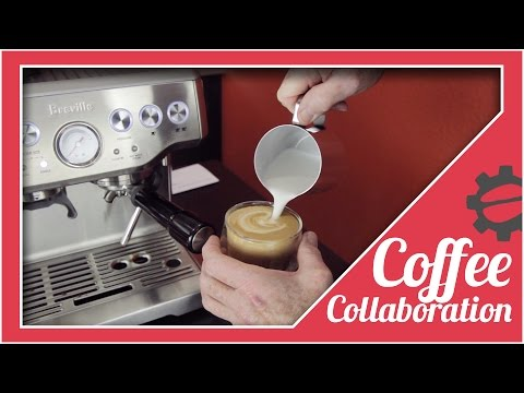 How To Make The Easiest Mocha Ever   Coffee Collaboration