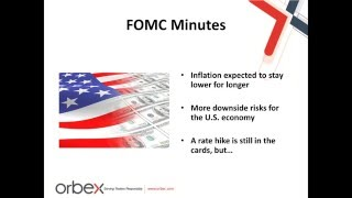 Global Economic Overview Trading Strategies