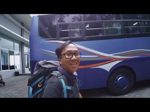 Gathering Bimbel STAN Science Society | River Hill | Tawangmangu | Solo [Part 1]