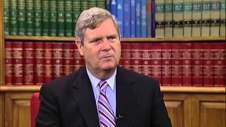 Focus with Farr:  Secretary Tom Vilsack