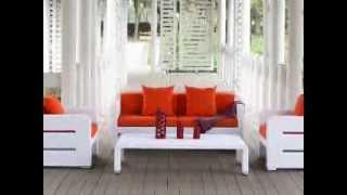 North 88 Outdoor - Custom Outdoor Furniture
