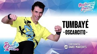 Tumbayé (Oscarcito) • Choreo for Zumba® by ZIN™ Daro Marques