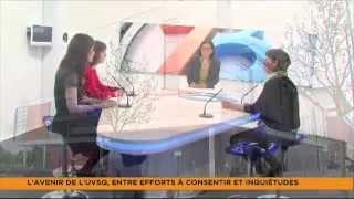 Le 7/8 Société – émission du mardi 29 avril 2014