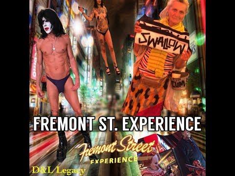 FREMONT ST. EXPERIENCE (LAS VEGAS)