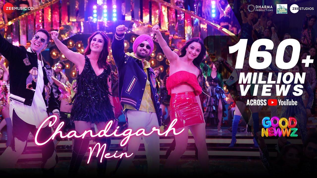 Download Chandigarh Mein | Good Newwz | Akshay Kumar, Kareena, Diljit, Kiara| Badshah, Harrdy, Asees, Tanishk