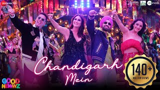 Chandigarh Mein | Good Newwz | Akshay, Kareena, Diljit, Kiara| Badshah, Harrdy, Lisa, Asees, Tanishk