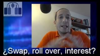 ¿Swap, Roll Over, Interest, qué es en una cuenta de Fx?
