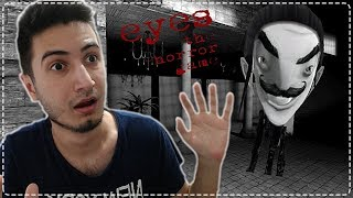 KORKUNÇ UÇAN WILSON KAFA! - Eyes The Horror Game (Mobile)