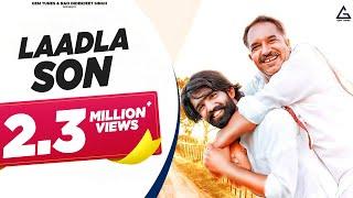 Ladla Son - Monty Sehrawat, R Maan & Billa Sonipat Aala || Latest Haryanvi Songs 2020
