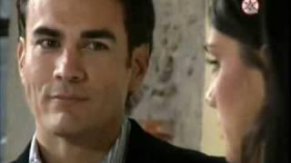 Primer encuentro Ivan y Lucía...